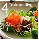 4. Tastespotting